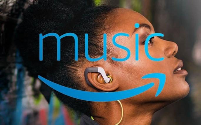 Adieu Google Play Music, bonjour Amazon Music !