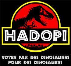 Le mouchard Hadopi