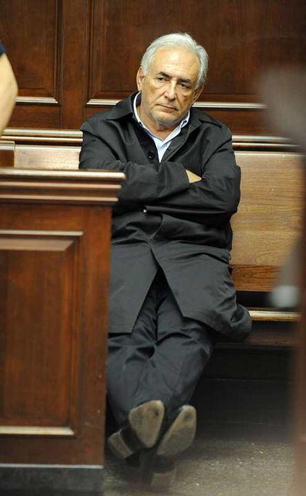 Quelques réflexions sur l'affaire DSK