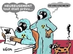 Les neuf lieux communs du partisan du nucléaire