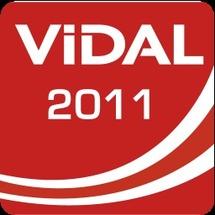 Le Vidal sur Android !