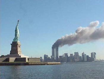 Démolition des trois tours du 11 septembre...suite