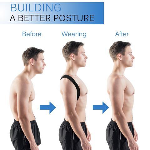 Un outil efficace pour améliorer votre posture