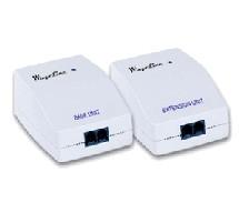 Transformez vos prises électriques en prises téléphoniques : Niroda Wingo Line