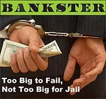 Crise bancaire : le casse du siècle