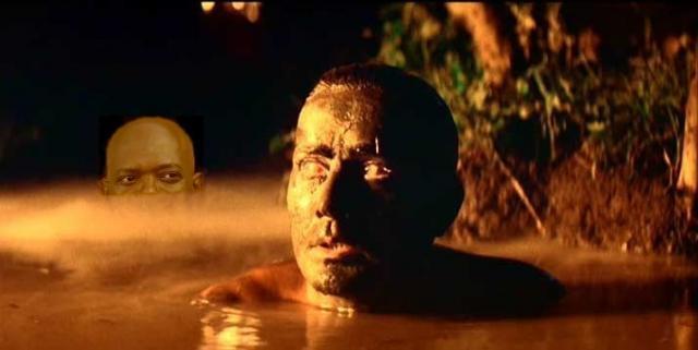 "Photo du film ""Apocalypse Now"" de  Francis Ford Coppola"