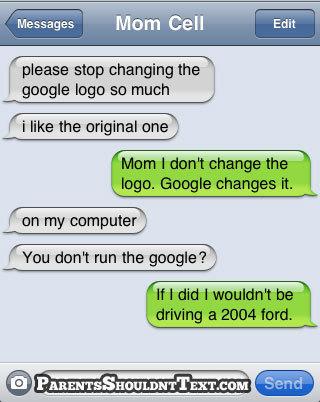 Google, c'est pas a toi ?