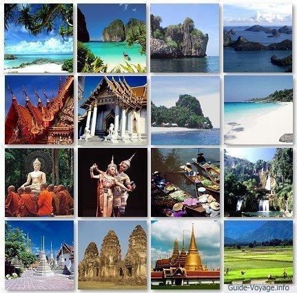 Bonnes adresses de Thaïlande