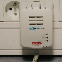 Le CPL ou Internet par les prises électriques