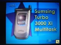 Le meilleur téléphone du monde !