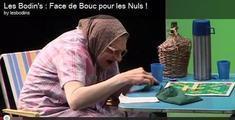 Que devient Facebook au fin fond de la province française ? Face de bouc !