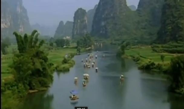 Une âme en péril - L'avenir incertain du grand Mékong , un documentaire de Michel Noll.