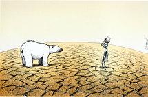 Vers un désastre climatique
