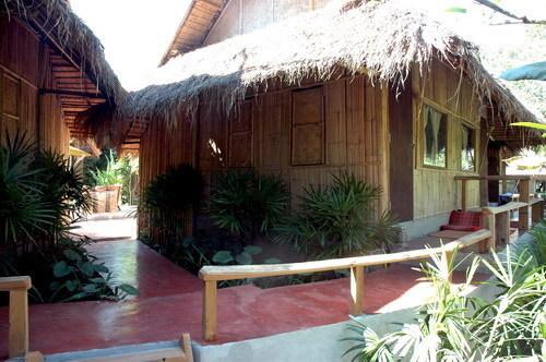 Hôtel Shivadoi, Pai.