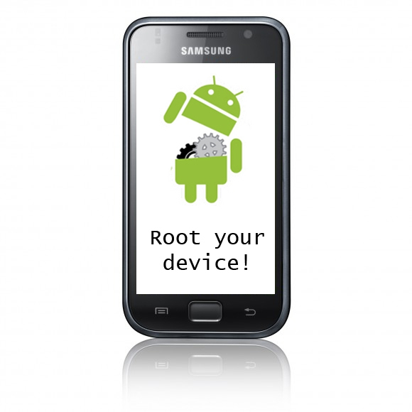 Rooter son Android sans peine avec SuperOneClick