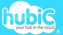 Un concurrent de taille pour Dropbox : Hubic