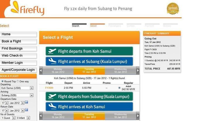 L'aéroport de Koh Samui, propriété de la compagnie Bangkok Airways, n'est plus un monopole !