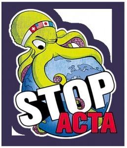 L'Union européenne signe le traité ACTA