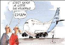 De Villepin : J'irai pleurer sur mes tombes !