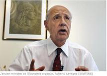 Pour combattre la crise : l'exemple argentin