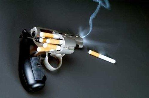 Les conspirateurs du tabac