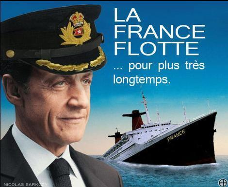 Oscar du pire navet de la campagne: and the winner is..