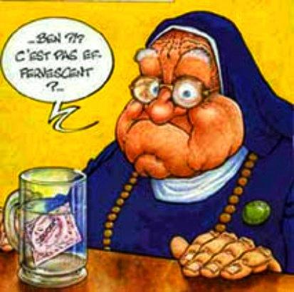 Les dangers des recettes de grand-mère !