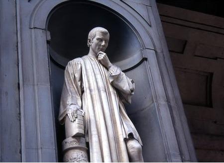 Nicolas Machiavel (Florence)