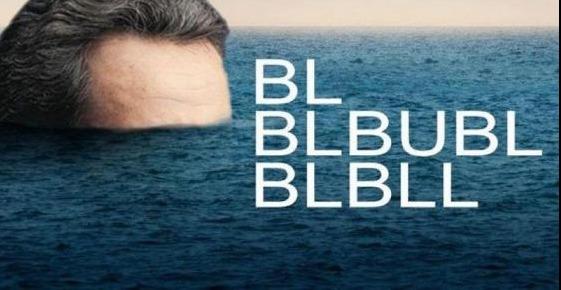 Tu as de beaux bleus, tu sais...