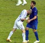 Zidane avait des excuses !