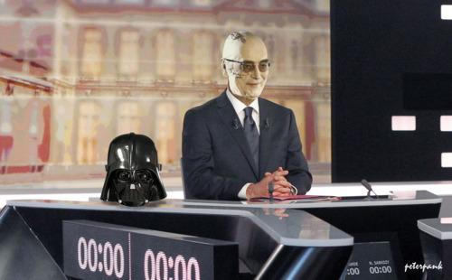 Quelques détournements amusants du débat Hollande/Sarkozy