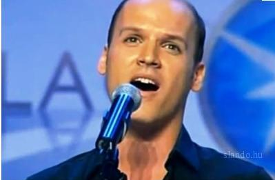 André Vasary : the voice !