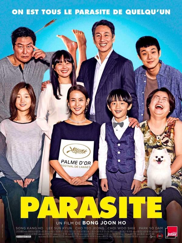 Aimez vous le cinéma Coréen ?