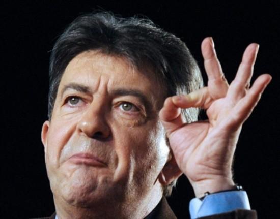 Une autre explication de la réforme des retraites, par Jean-Luc Melenchon !