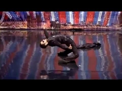 Matrix sur scène, sans effets spéciaux !