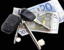 La voiture ça coûte cher !