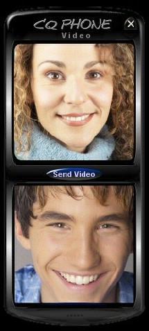 CQphone : le Skype des pauvres !