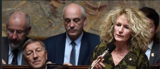 Coronavirus: une députée LREM n'a plus confiance dans le gouvernement
