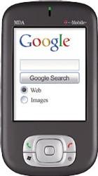 Google Talk sur votre mobile !