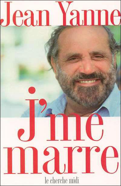 Jean Yanne : citations