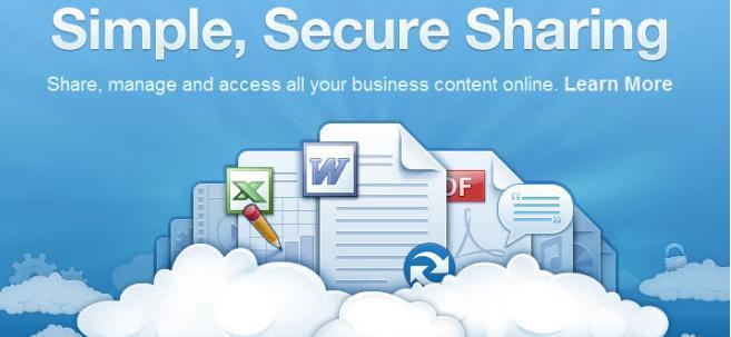 Box.net offre 25 gigas de stockage gratuits en ligne