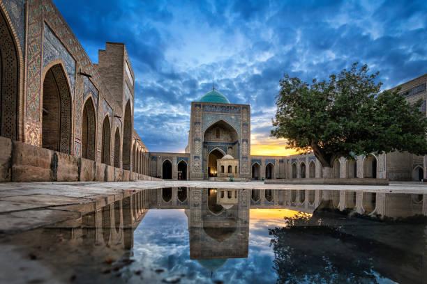 Connaissez vous l'Ouzbékistan ?