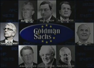 Goldman Sachs, la banque qui dirige le monde