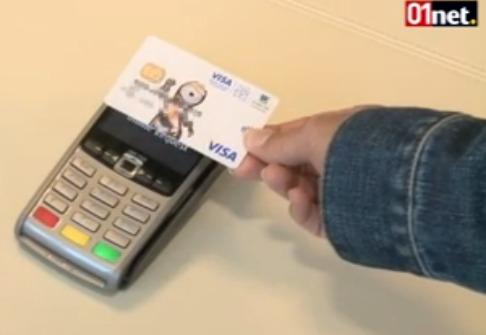 Le scandale des nouvelles cartes bancaires sans contact