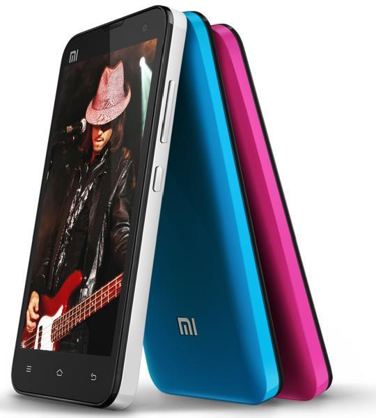 Les Smartphones MIUI bientôt en exclusivité chez Free ?