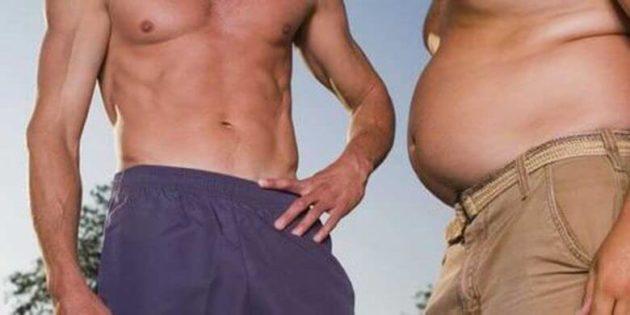 D'où vient le gras du ventre et comment le perdre