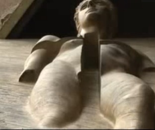 Les quéquettes du Vatican