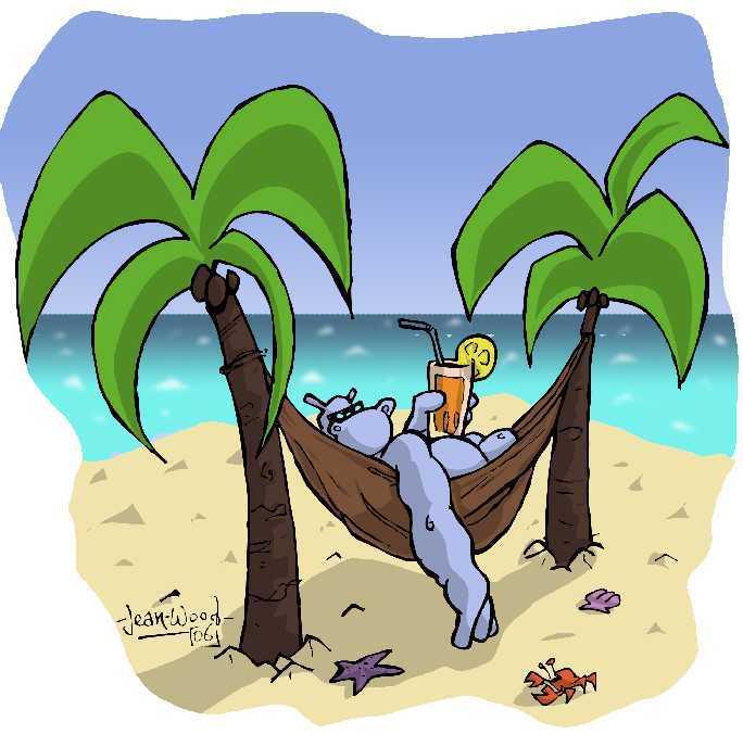 Le webmaster est en vacances !