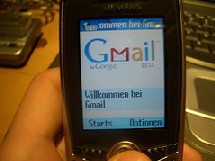 Gmail Mobile