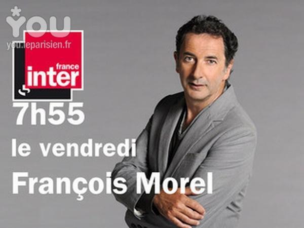 Un billet de François Morel